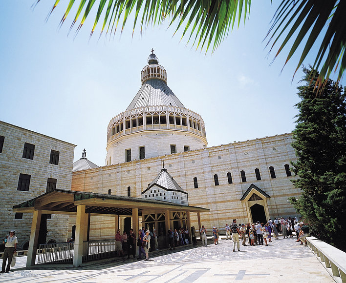 pilgrimage tours/christian tours to Israel
