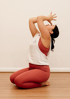 Corporate Yoga Waverley