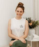 Isobel Mackay Yoga Teacher