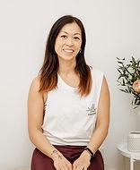 Angelyn Kua Pilates teacher