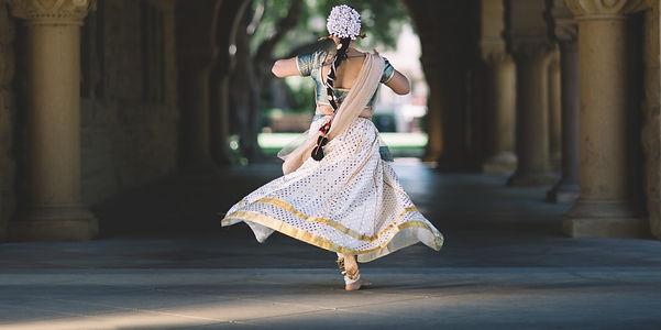 Bollywood dance class event