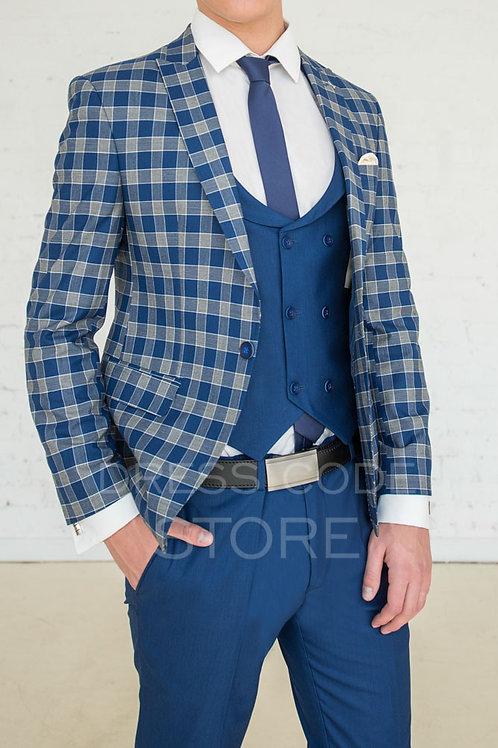 Аренда мужского костюма GORDON на 3 дня