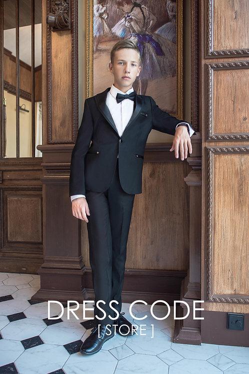 """костюм в школу """"TUXEDO BLACK"""""""