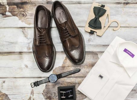 Обувь FRANKLIN