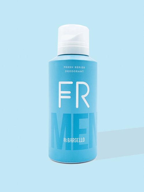 Парфюмированный дезодорант BARGELLO FRESH