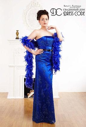 Diva Blue (Дива Блу) (б/у)