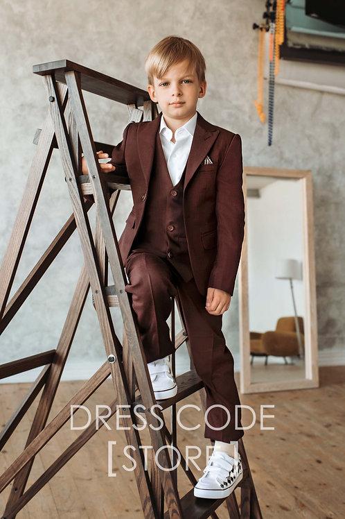 Детский костюм BRAIN