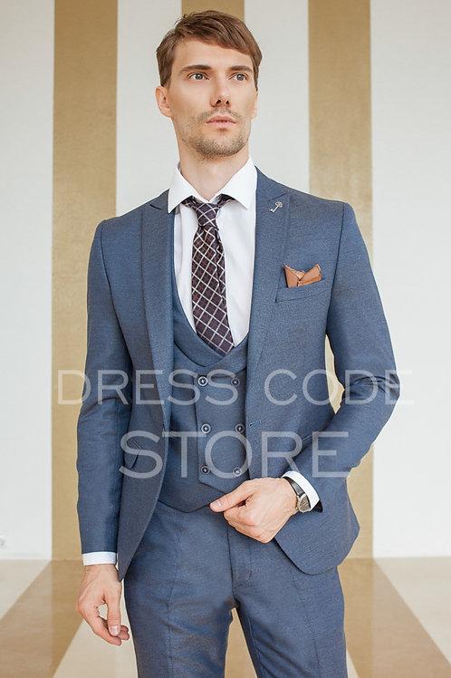 Прокат мужского костюма ABSOLENT на 3 дня