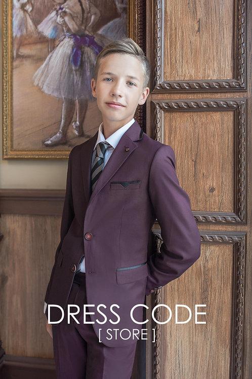 Юношеский костюм DEWAR
