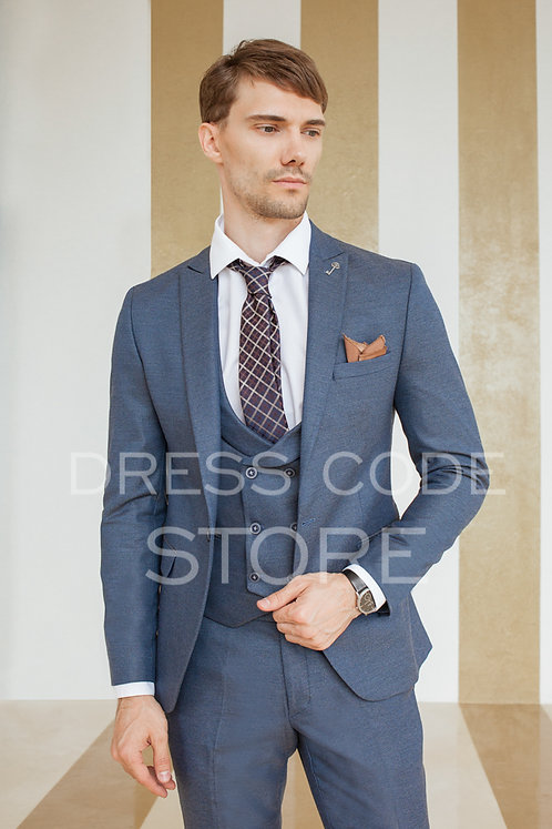 Прокат мужского костюма MIDDLETON  на 3 дня