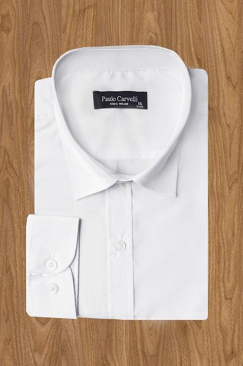 юношеская рубашка PAULO CARVELLI