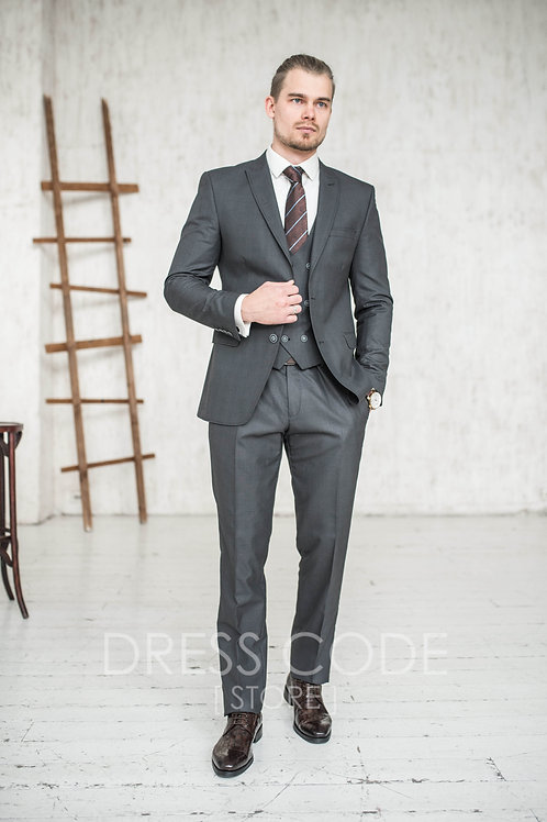 Прокат мужского костюма TURBULENCE на 3 дня
