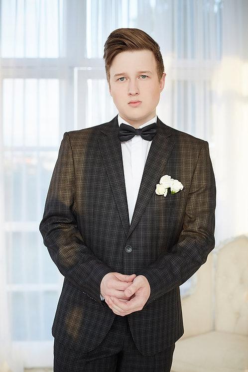 Аренда мужского костюма FAUSTO на 3 дня