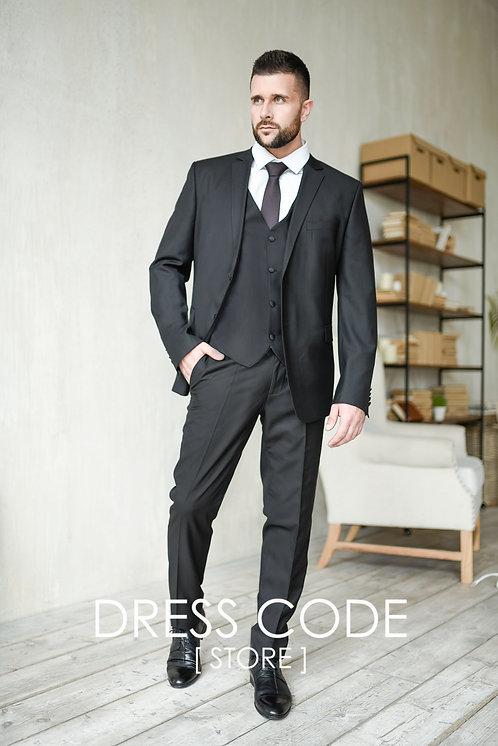 Прокат мужского костюма DAVID на 3 дня