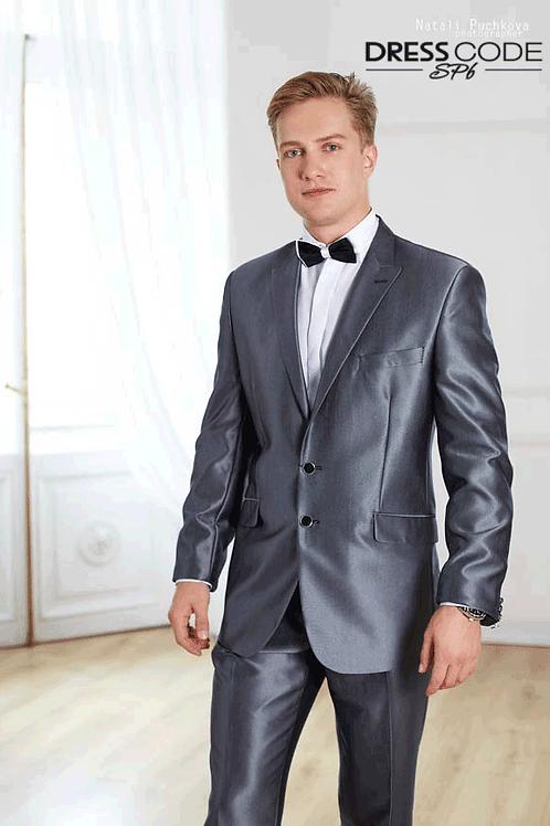 Прокат мужского костюма DONGLAS на 3 дня
