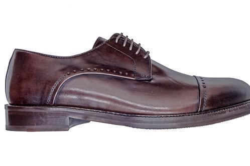 туфли FINESSE коричневые