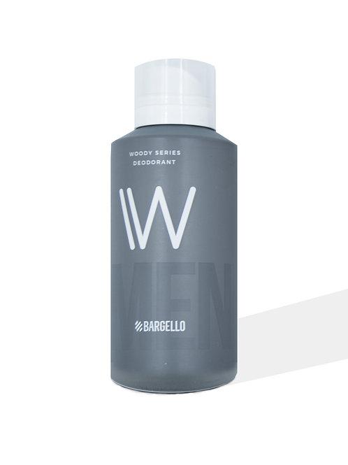 Парфюмированный дезодорант BARGELLO WOODY