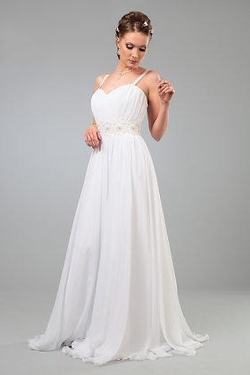 Свадебное платье Вивьен (б/у)