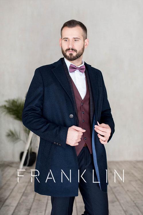 Пальто FRANKLIN