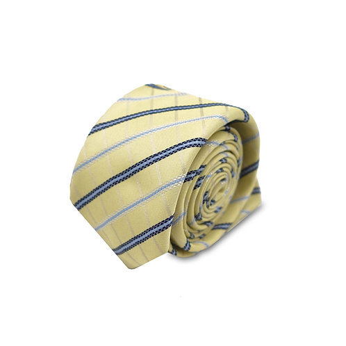 Прокат галстук в полоску