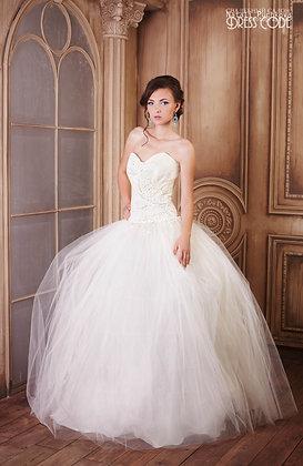 Свадебное платье SUMMER (б/у)