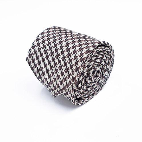 Прокат галстук с узором
