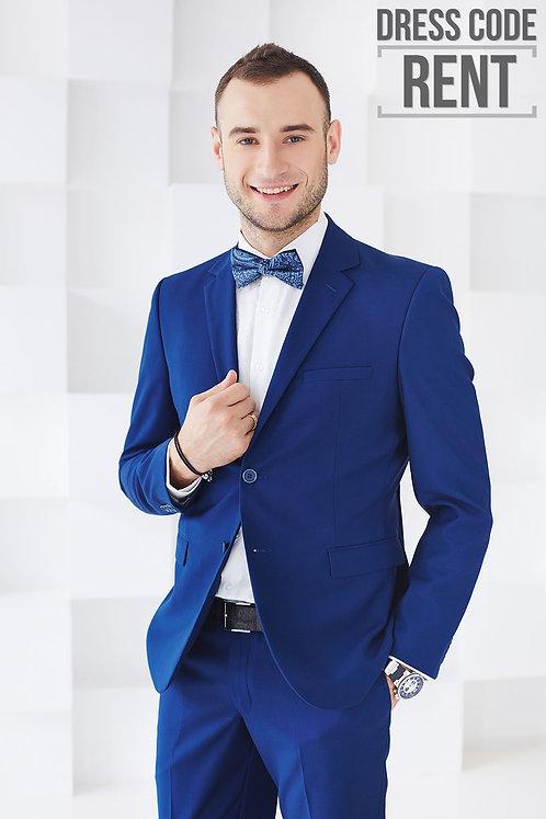 Прокат мужского костюма MANCHESTER на 3 дня