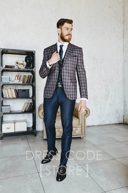 Аренда мужского костюма ETFERRO на 3 дня