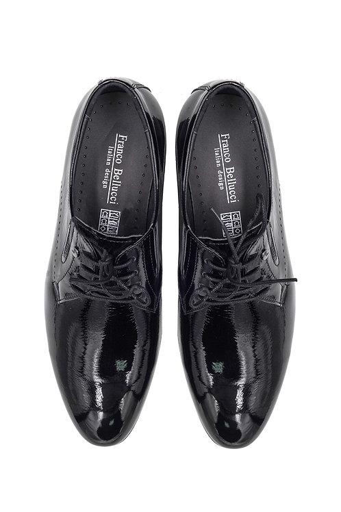 Прокат лаковая обувь под смокинг