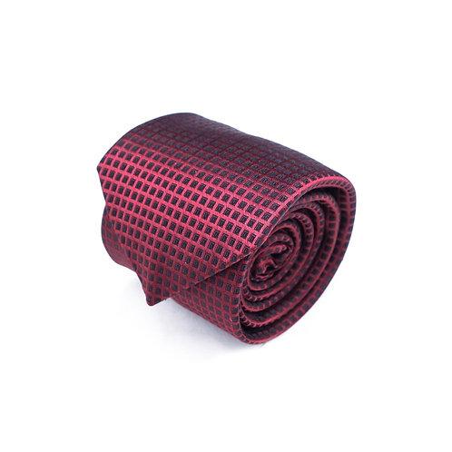 Прокат галстук бордовый