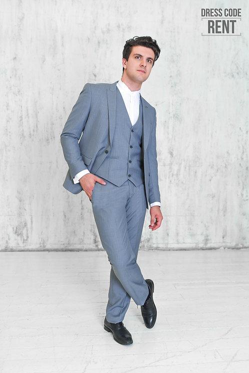 Прокат мужского костюма CELENTANO на 3 дня
