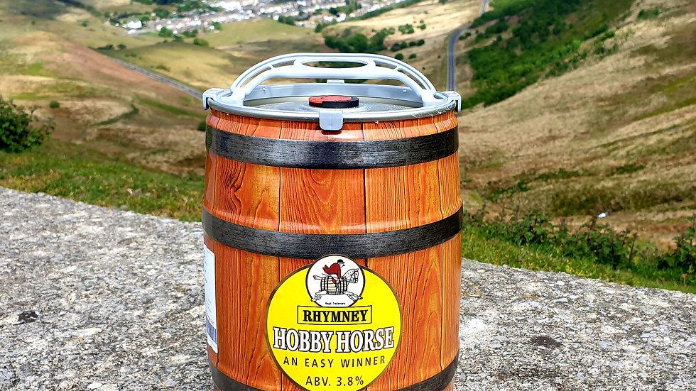 Hobby Horse Mini Keg