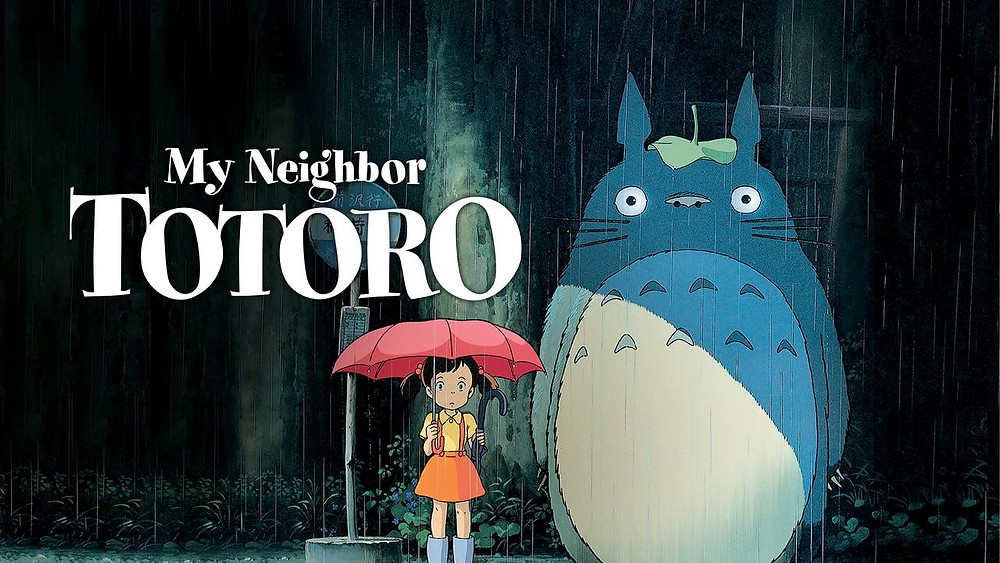 """Whoever said catbuses couldn't be conduits for mature lessons has never watched """"My Neighbor Totoro."""""""