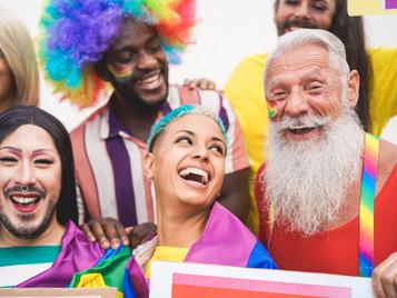 Pride 2021: Looking Back and Looking Forward