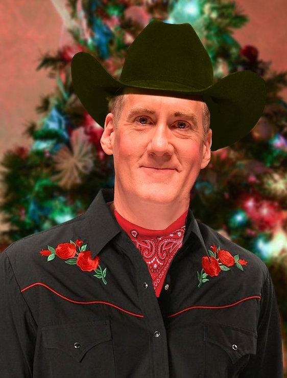PIX A Cowboy Christmas - bio pic - Peter