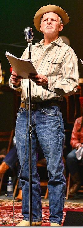 PIX A Cowboy Christmas - Bill Reid - Scr