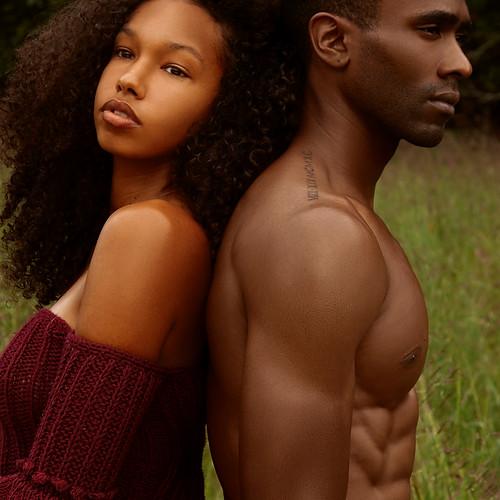 A Bayou Love Story