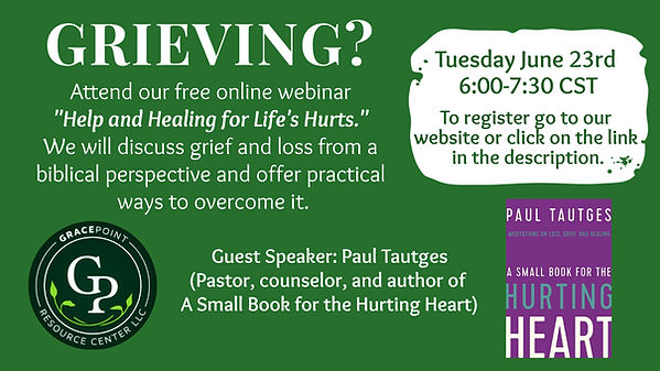Grief Webinar Facebook Post 940x788 px -