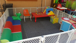 INFANT AREA
