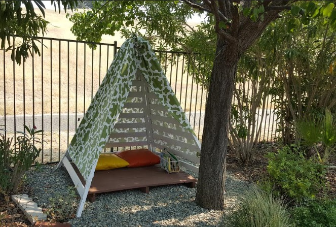 TEEPEE OUTDOOR