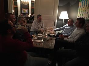 Der P-Business-Club 2 erkundet die  Sharing Economy in Basel