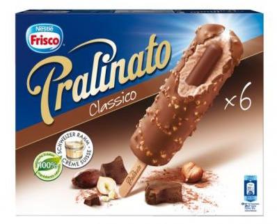 Warum beiLidleine Schachtel Pralinato CHF 5.99 kostet