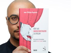 Small Talk mit dem Innovator Jean-Philippe Hagmann