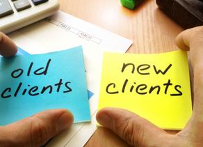 Wie man eine neue Kundengruppe aufs Korn nimmt