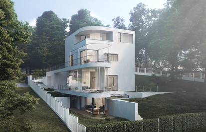 Haris villa