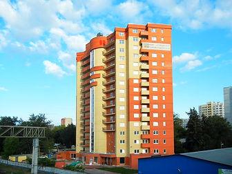 Московская область, г. Королев, ул. Цветаевой, у д.3 (ЖК Спутник)