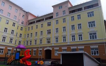 Московская область, г.Серпухов, пл.Ленина д. 8 (Дворянский дом)