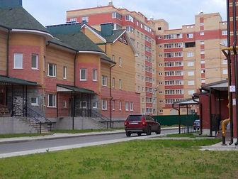 Московская обл., г. Сергиев Посад, ул. Пограничная, дом 30а
