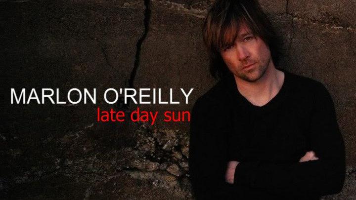 Late Day Sun - CD