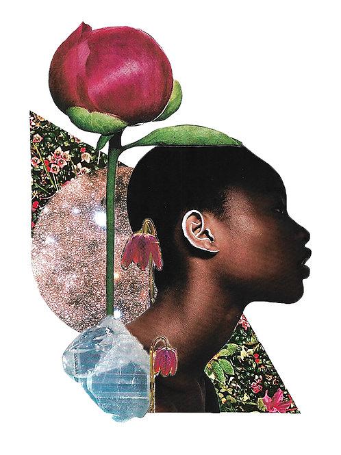 Black Lives Matter Print I